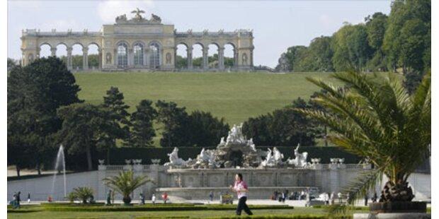 Wien ist beliebteste Kongressstadt