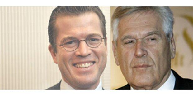 Deutschland bekommt neuen Wirtschaftsminister