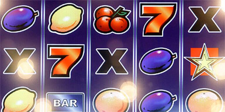 Burgenland legalisiert Kleines Glücksspiel