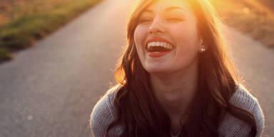 10 Dinge, die schnell glücklich machen
