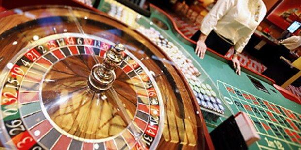 Ministerrat verschiebt Glückspielnovelle