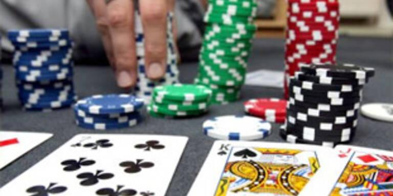 Illegales Glücksspiellokal in Tirol aufgedeckt