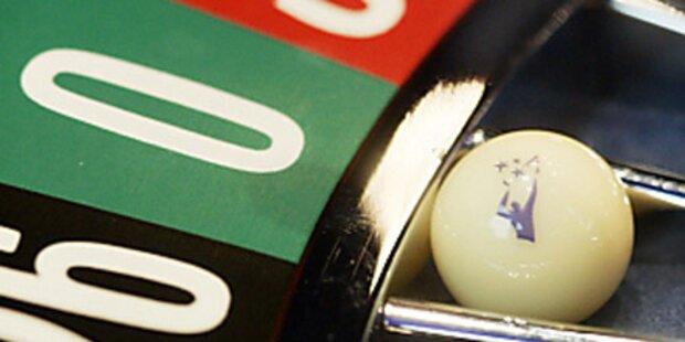 EU: Aus für unser Glücksspielmonopol