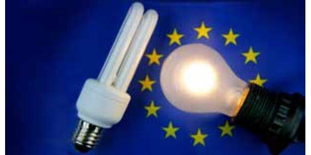 Glühbirnen in öffentlichen Gebäuden bald verboten