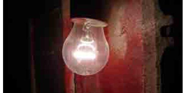 Glühbirne wird in der EU schrittweise abgeschafft