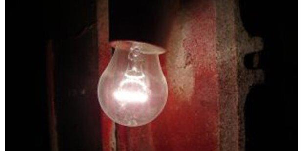 Aus für Glühbirnen wird zum Streitfall
