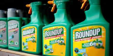 Nationalrat beschließt Teilverbot für Glyphosat