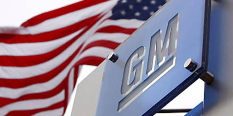 General Motors steigt bei Peugeot ein