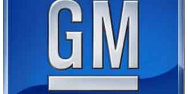 General Motors weist Insolvenz-Gerüchte zurück
