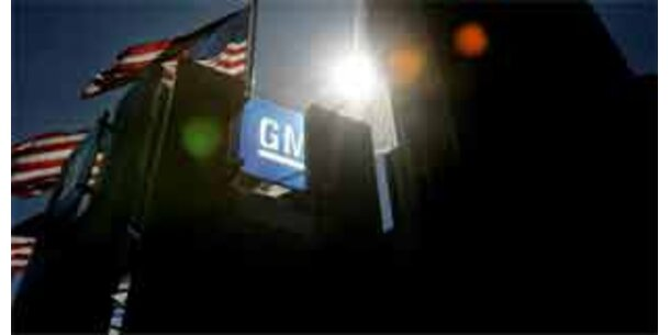General Motors will mehr als 5.000 Stellen abbauen