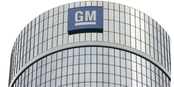 GM steht vor der Insolvenz