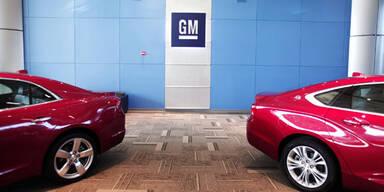 Pannen-Serie: GM feuert 15 Mitarbeiter