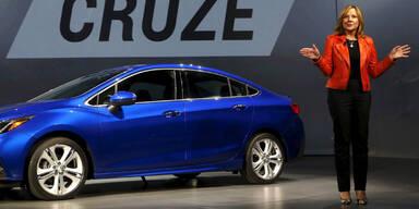 GM nimmt Opel in die Pflicht
