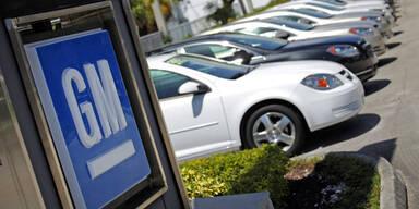 GM ruft weitere 3,36 Mio. Autos zurück