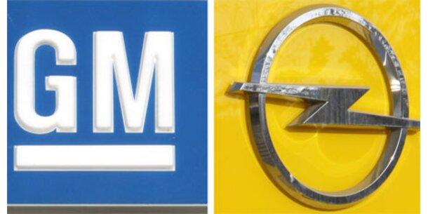 Laut Zeitung: GM will Opel behalten