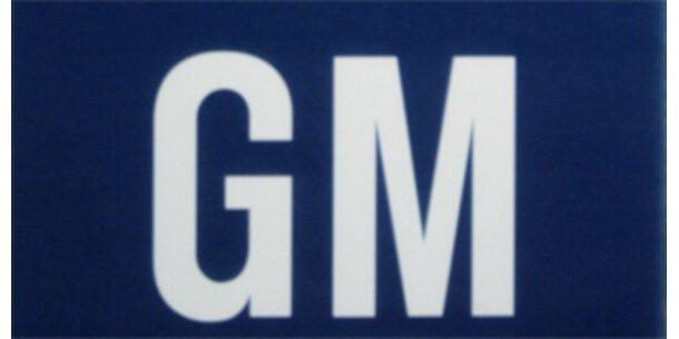 General Motors streicht erneut 2.000 Jobs