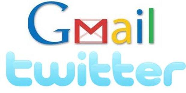 Google plant Direktangriff auf Twitter
