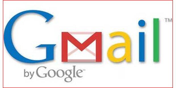 Gmail-Konten sollen sicherer werden