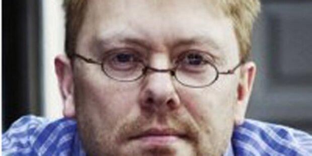 Isländische Spaßpartei führt Verhandlung