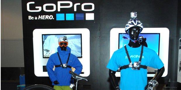 GoPro wirbt Apple-Designer ab