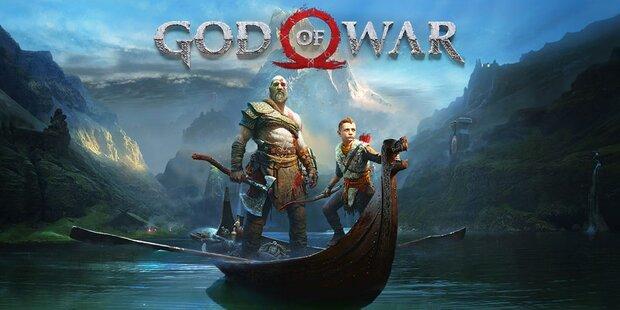 God of War (PS4) sorgt für Paukenschlag