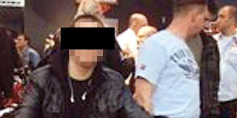 U-Haft für Wiener Sniper verlängert