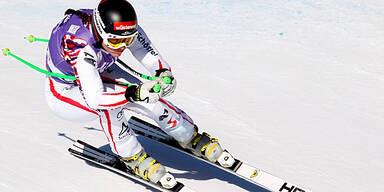 Letzte Rennen vor der Ski-WM