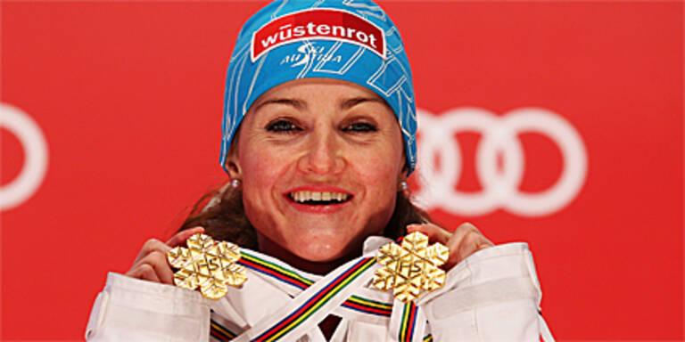Die Tops und Flops der Ski-WM