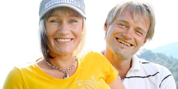 Ex-Skistar Renate Götschl erstmals Mama