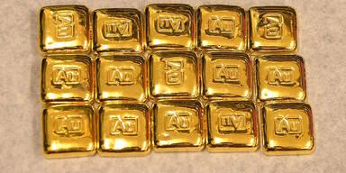 Gold erlebt jetzt einen neuen Boom