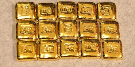 Goldpreis legt Mega-Rallye hin