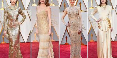 """""""Golden Girls"""" am Red Carpet"""