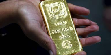 Gold-Crash: Preis stabilisiert sich wieder