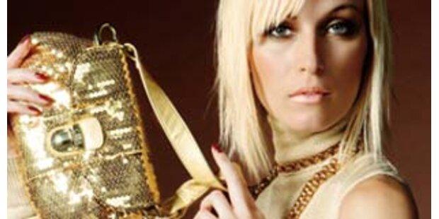 100 Karat-Gold als Trendfarbe