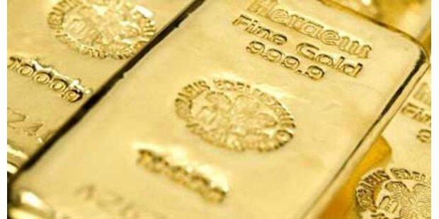 Goldschatz im Südatlantik gefunden