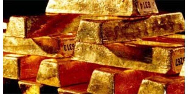 Millionenbetrag aus Goldschmuggel beschlagnahmt