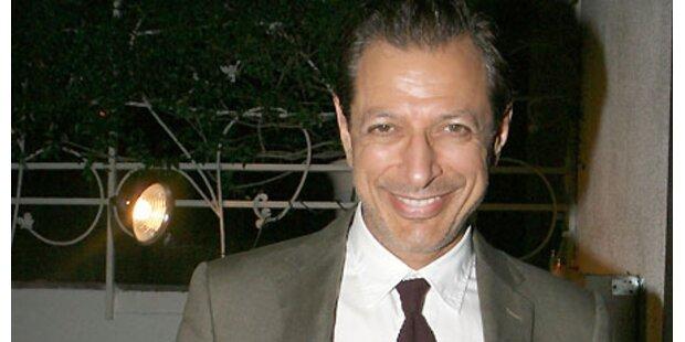Goldblum liebt