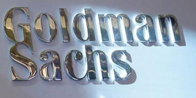 """Chinesische Bank nennt sich """"zufällig"""" Goldman Sachs"""