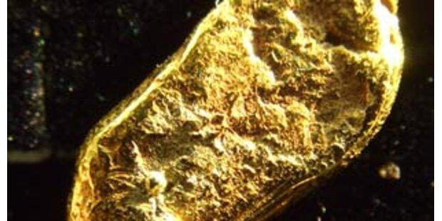 Riesiger Goldfund in Kolumbien