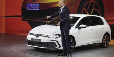 Neuer VW Golf 8 könnte der letzte Golf sein