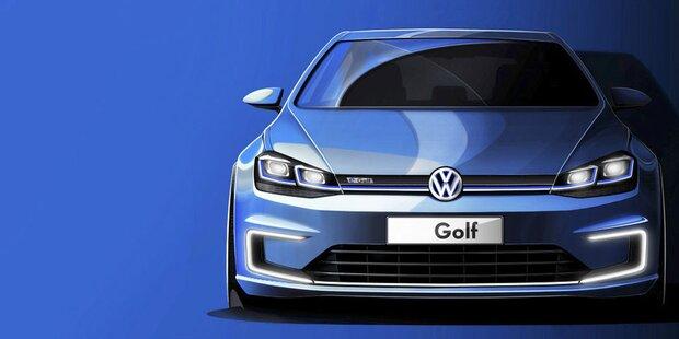 Golf VIII kommt mit Hightech-Sparmotoren