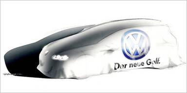 Golf VII: Neue Infos von VWs Bestseller