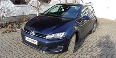 VW Golf VII 1,6 TDi im großen Praxistest