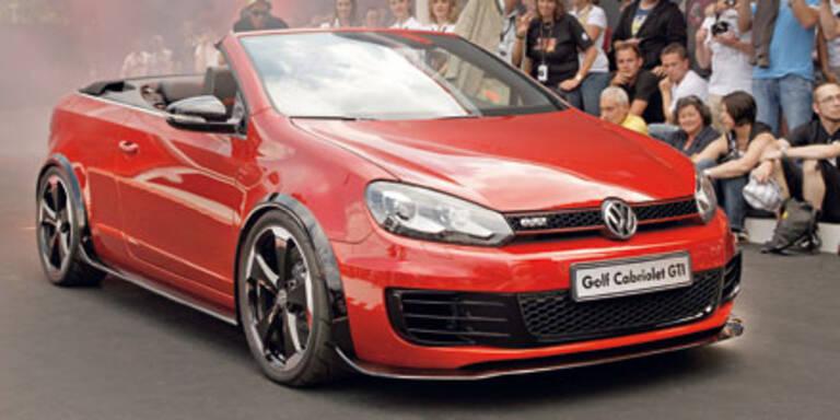 Der schönste Golf GTI aller Zeiten?