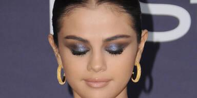 Selena Gomez Lebensgefahr