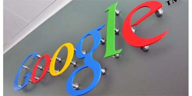 Google zeigt Usern gespeicherte Daten