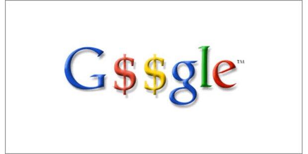 Google investiert in neue Technologien