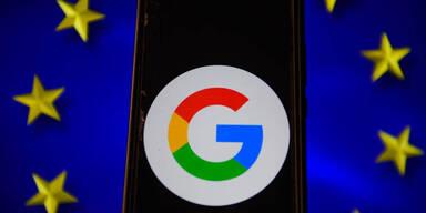 Google wehrt sich gegen 500-Mio.-Euro-Strafe