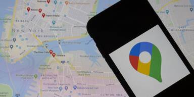 Super-Update macht Google Maps viel besser