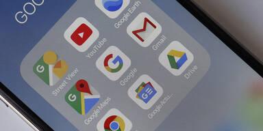 Italo-App brockt Google 102 Mio.-Euro-Strafe ein